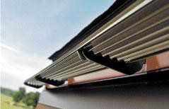 Rainhandler gutters related keywords suggestions - Rain gutter downspout diffuser ...